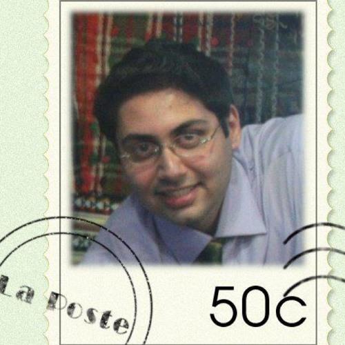 Ali Hessami's avatar