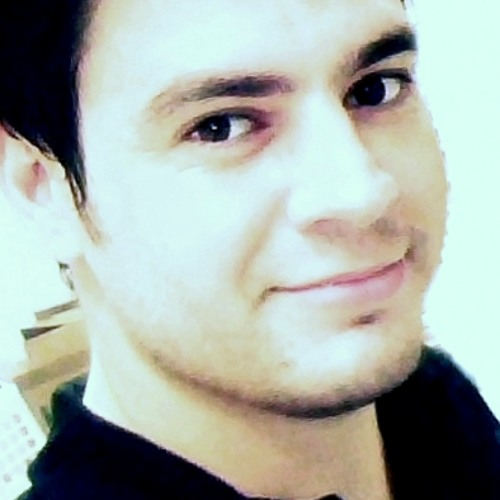 Fabio Rezzende's avatar