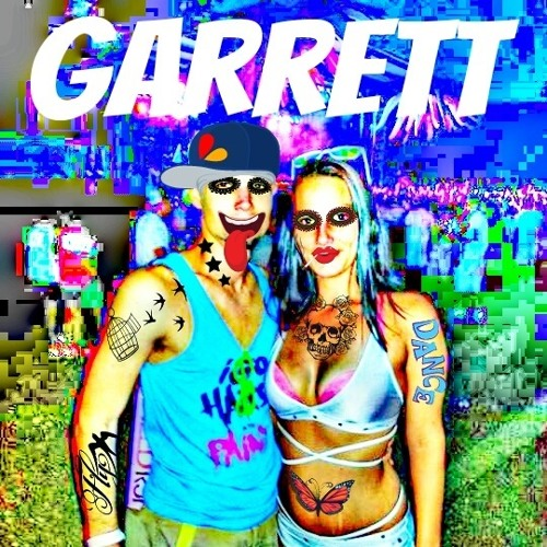 Garrett Corban's avatar
