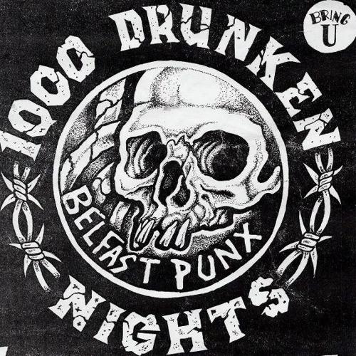 1000 Drunken Nights's avatar