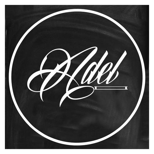 Adel Intan's avatar