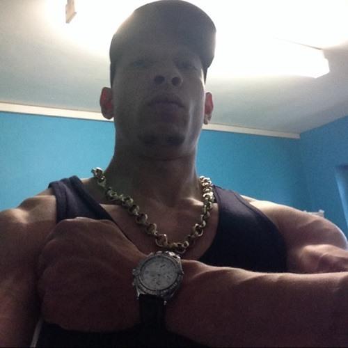 Kyle Lorenzo Samuels's avatar