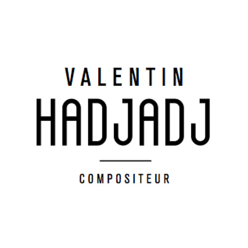Valentin Hadjadj's avatar