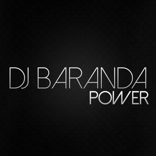 Dj Baranda Power- Storm Mix !  !!