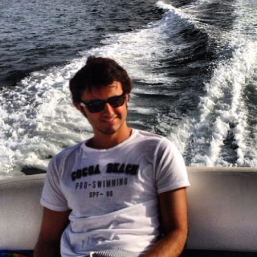 Alvaro de Prada's avatar