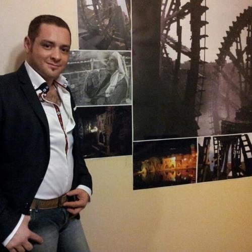 Wael Haj Hamed's avatar