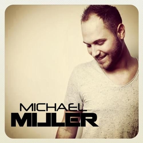DJ Michael Miller's avatar