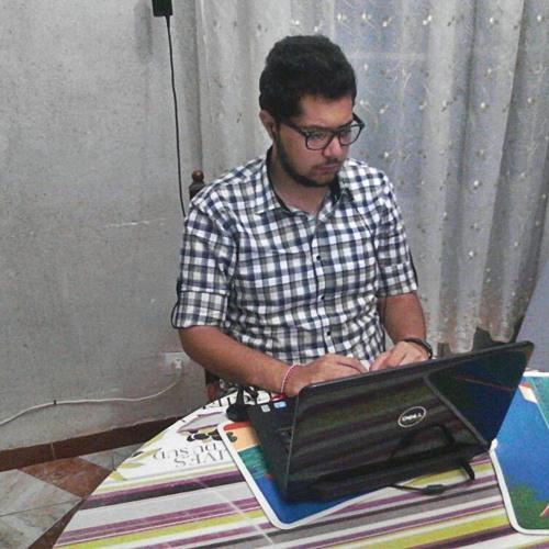 Bouhalissa Islam's avatar