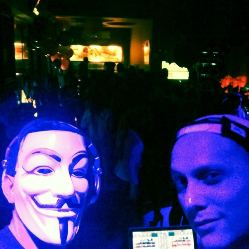 J-Saldana& Anonymous's avatar