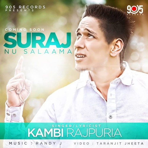 Kambirajpuria's avatar