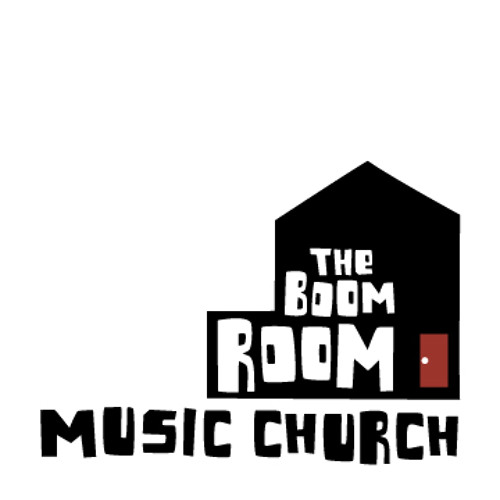 The Boom Room MusicChurch's avatar