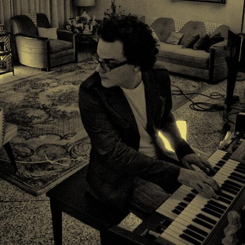 Xavier Losada's avatar