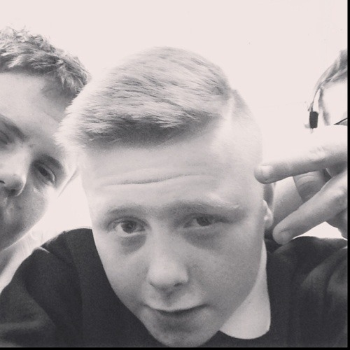 Jack ginger's avatar
