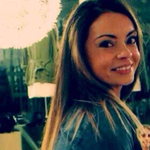 Rebecca Hancock 1's avatar