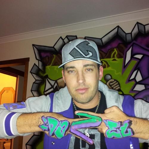 Dazel Graffiti's avatar