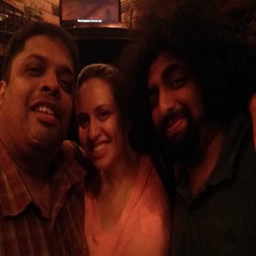 Rahul Nagarkatti's avatar