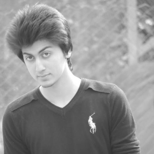 Farrukh Rajput's avatar
