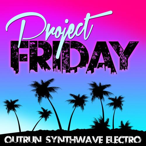 Project Friday Radio's avatar