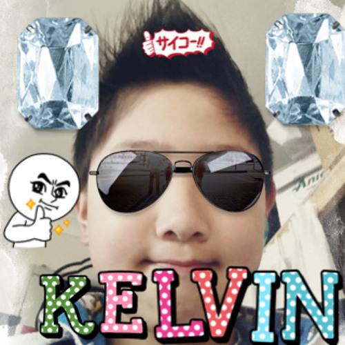 Kelvin  Ge's avatar