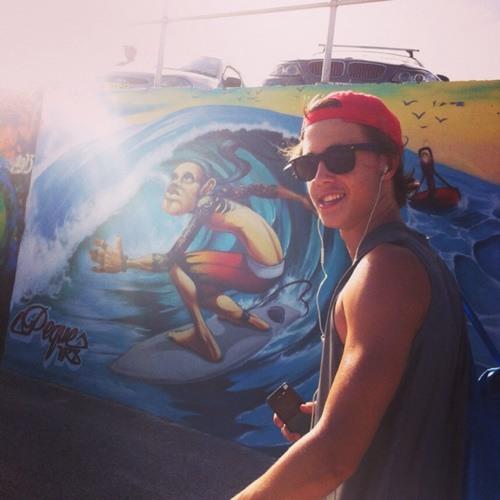 Nick Exton 1's avatar