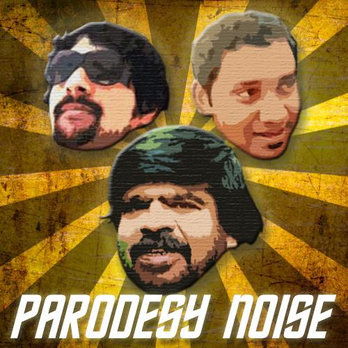 ParodesyNoise's avatar