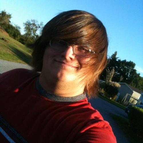 matthew krissinger's avatar