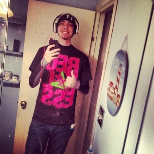Ronnie228's avatar