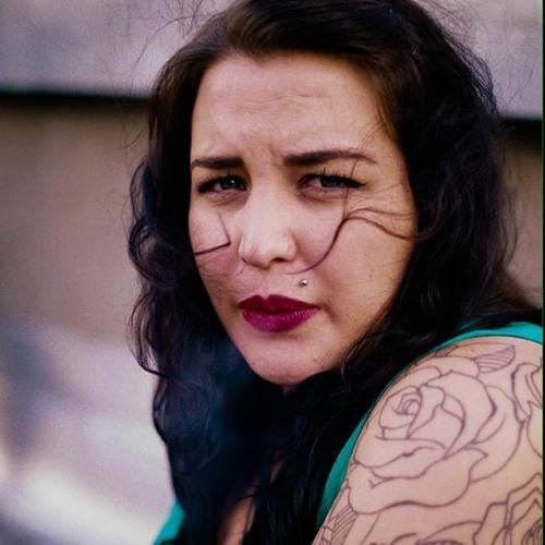 Anika Vos's avatar