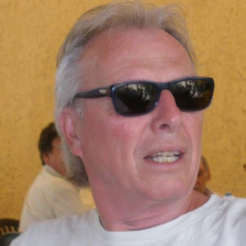 Eddy Dykstra's avatar
