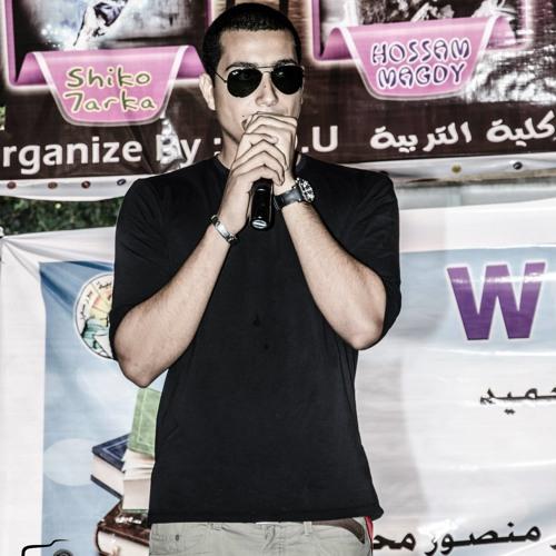 Omar Barakat's avatar