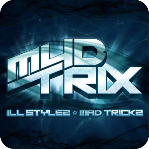 _m4dtrix's avatar