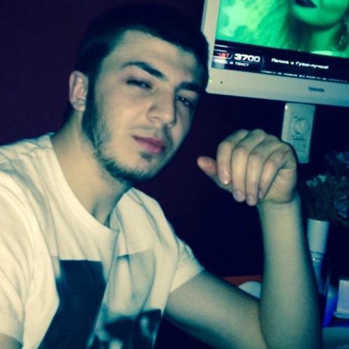 Zarif_'s avatar