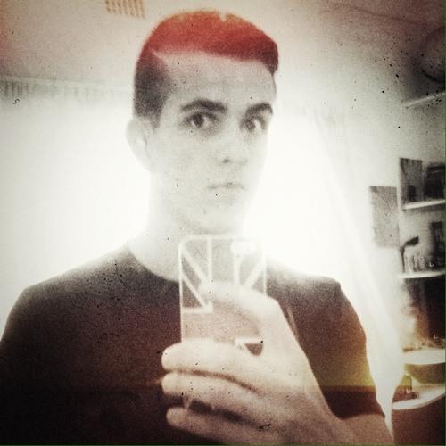 Joachim Jonquill Bates's avatar