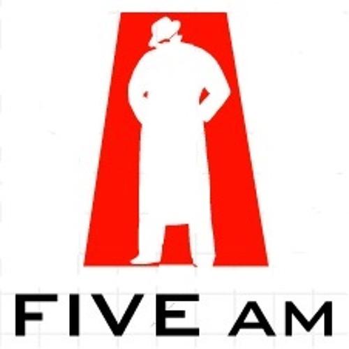 FIVE AM's avatar