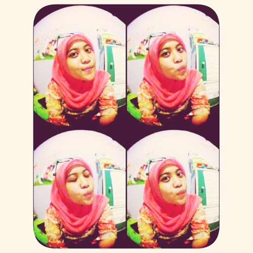 Qalisha Avininda Hanny's avatar
