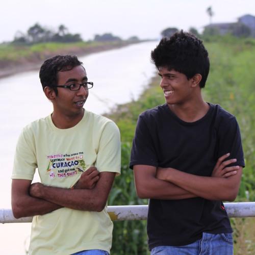Satish Sewgobind's avatar