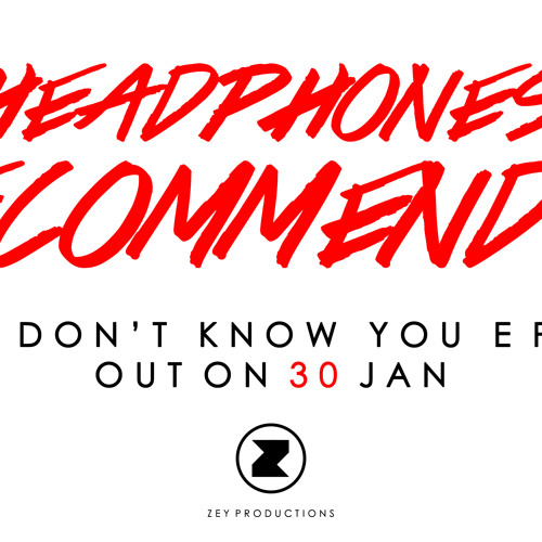 Headphones Recommended's avatar