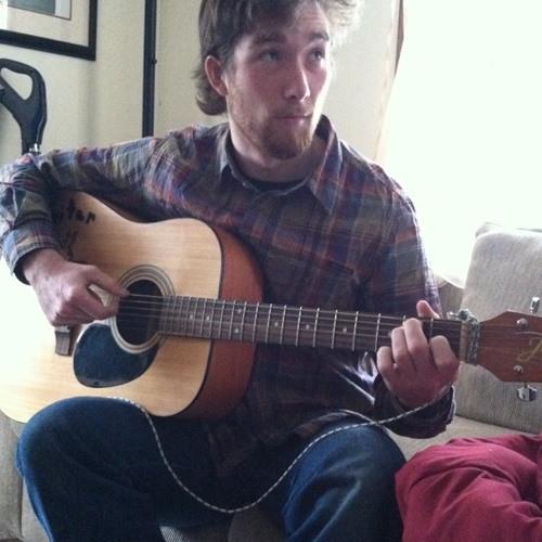 Reed Jenks's avatar