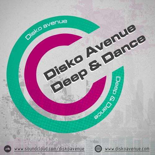 DiskoAvenue's avatar