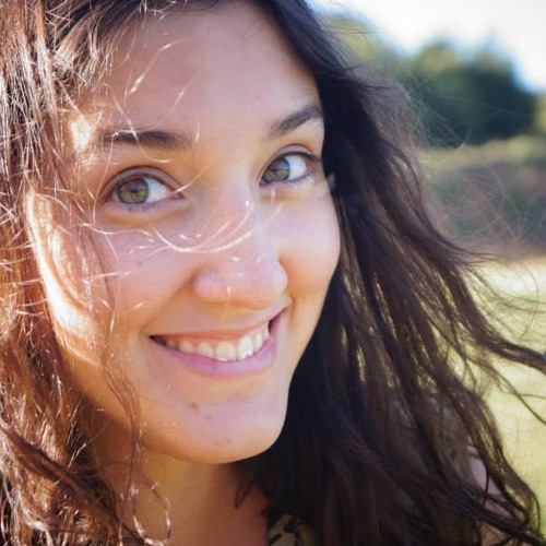 Victoria Lopez Alarcon's avatar