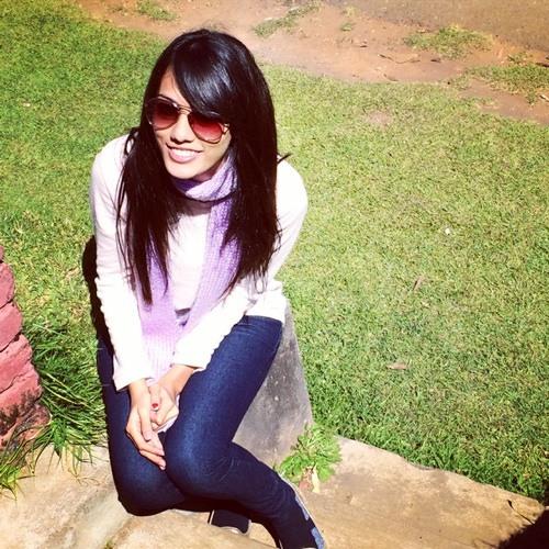 Akshita Banthia's avatar