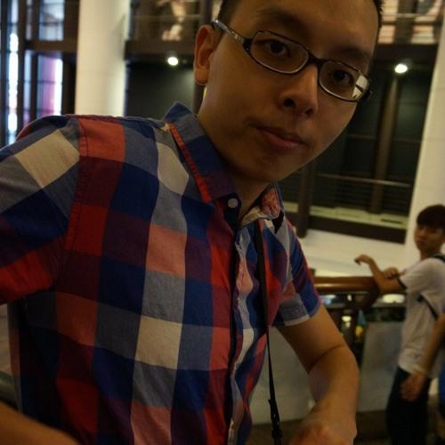 James Teong's avatar