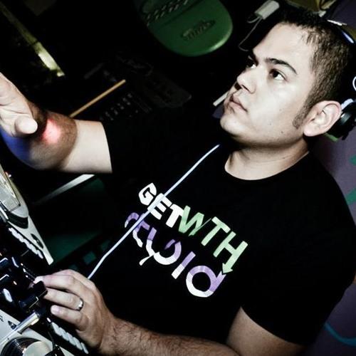 DJ Eric Allure's avatar