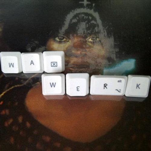 Waxwerk's avatar