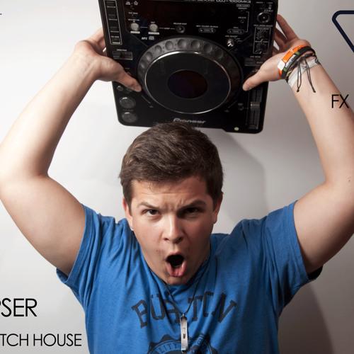 DJ Tapser's avatar