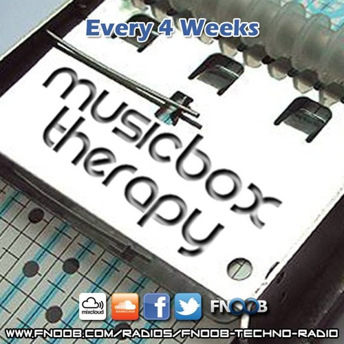 Musicbox Therapy's avatar
