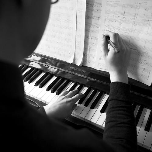 AGV Music(AudunG.Vassdal)'s avatar