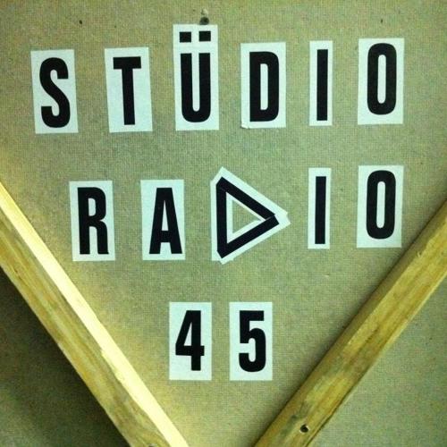 Studioradio45's avatar