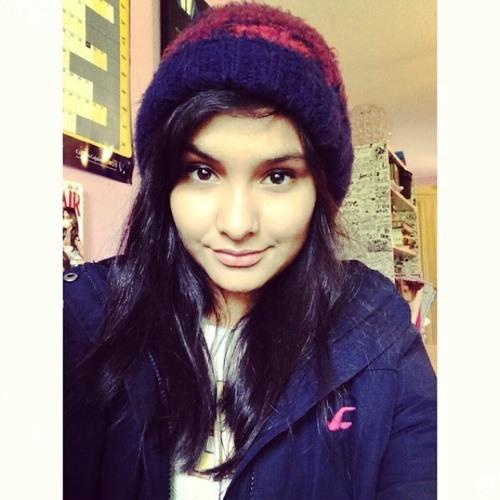 Maia Lisarelli's avatar