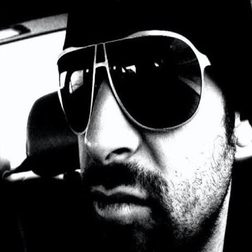 Daniel Santolo's avatar